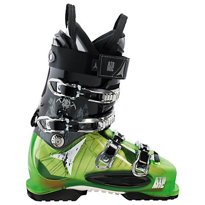 Atomic Tracker 110 Ski Boots, , viewer