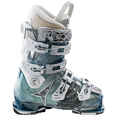 Atomic Hawx 90 W Womens Ski Boots, , viewer