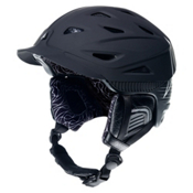 Atomic Xeed Ritual Helmet 2013, Matte Black, medium