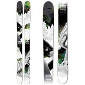 Salomon Rocker 2 115 Skis 2013, , medium