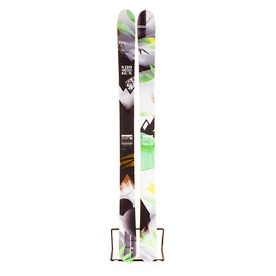 Salomon Shogun 100 Skis, , viewer