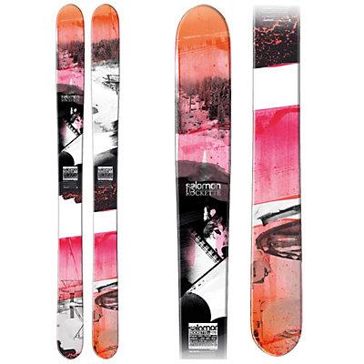 Salomon Rockette 115 Womens Skis, , large