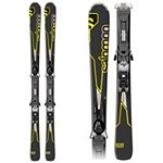 Salomon Enduro RXT 800 Skis with