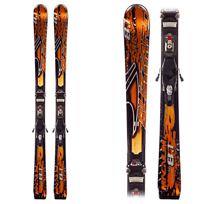 Blizzard Magnum 8.1 IQ Max CA Skis with IQ Max 12 Bindings, , large