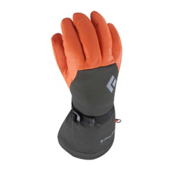Black Diamond Super Rambla Gloves, Flame Orange, medium