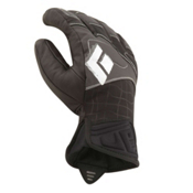 Black Diamond Glide Gloves, Black, medium
