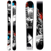 Salomon Rocker 2 Kids Skis 2013, , medium