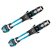 Salomon Guardian 16 L Ski Bindings, , medium