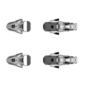 Salomon STH 12 OS Ski Bindings 2013, , medium