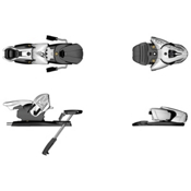 Salomon Z 12 Ski Bindings 2013, , medium