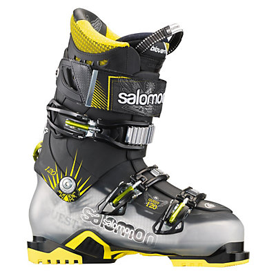 Salomon Quest 120 Ski Boots, , viewer
