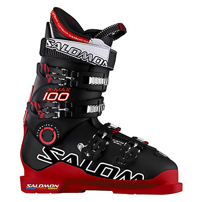 Salomon X Max 100 Ski Boots, , viewer