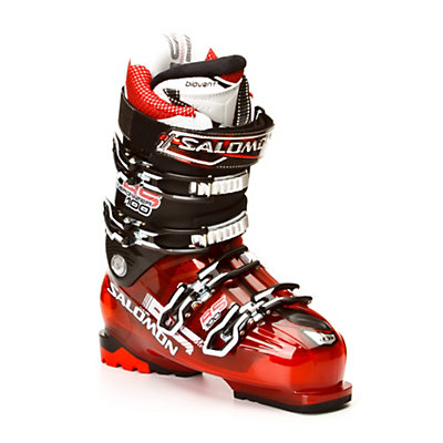 Salomon RS 100 Ski Boots, , viewer