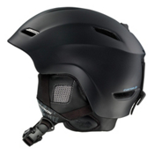 Salomon Phantom 08 Custom Air Helmet 2013, Black Matt, medium