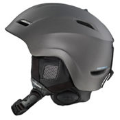 Salomon Phantom 08 Custom Air Helmet 2013, Warm Grey Matte, medium
