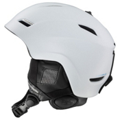 Salomon Phantom 08 Custom Air Helmet 2013, White Matte, medium