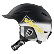 Salomon Patrol Helmet 2013, Black Matt, medium