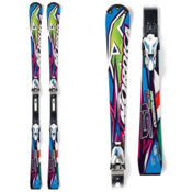 Nordica Dobermann SL Race Skis with N Power Evo Bindings 2013, , medium