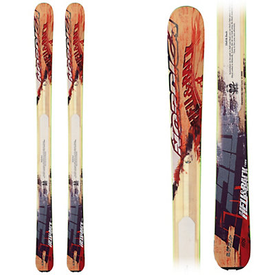 Nordica Hell and Back Skis, , viewer