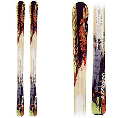 Nordica Steadfast Skis, , large