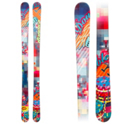Nordica Double Six Skis 2013, , medium