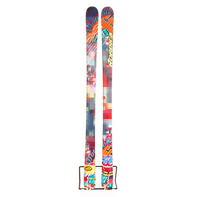 Nordica Double Six Skis, , viewer