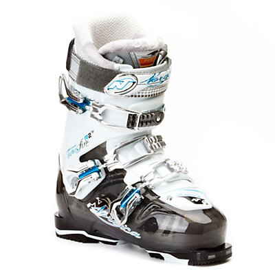 Nordica Transfire R2 W Womens Ski Boots, , large