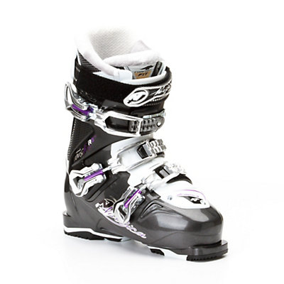 Nordica Transfire R3 Womens Ski Boots, , viewer