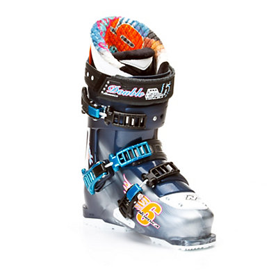 Nordica Double Six Ski Boots, , large