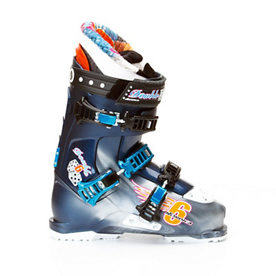 Nordica Double Six Ski Boots, , viewer