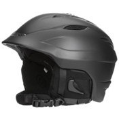 Giro Seam Helmet 2017, Matte Black, medium
