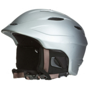Giro Seam Helmet 2015, Matte Pewter, medium
