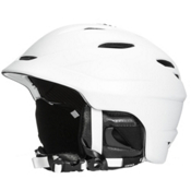 Giro Seam Helmet 2017, Matte White, medium