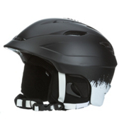 Giro Seam Helmet, Matte Black Emulsion, medium