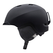 Giro Chapter 2 Helmet 2013, Matte Black, medium
