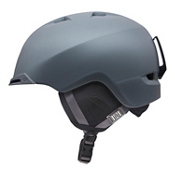 Giro Chapter 2 Helmet 2013, Matte Pewter, medium