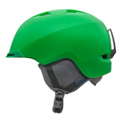 Giro Chapter 2 Helmet 2013, Matte Green Offset, medium