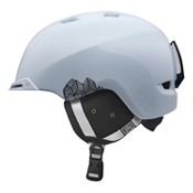 Giro Chapter 2 Helmet 2013, White Roofs, medium