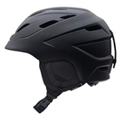 Giro Nine.10 Helmet 2013, Matte Black, medium