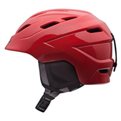 Giro Nine.10 Helmet 2013, Red, medium
