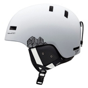 Giro Shiv 2 Helmet 2013, White Roofs, medium