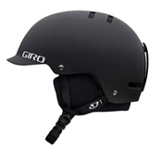 Giro Surface S Helmet 2013, Matte Black, medium
