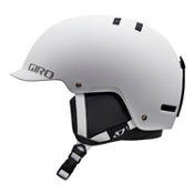 Giro Surface S Helmet 2013, Matte White, medium