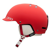 Giro Surface S Helmet 2013, Matte Red, medium