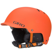 Giro Surface Helmet 2016, Matte Ano Orange, medium