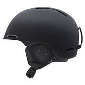 Giro Battle Helmet 2013, Matte Black, medium
