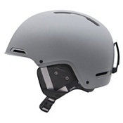 Giro Battle Helmet 2014, Matte Grey, medium