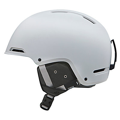 Giro Battle Helmet, Matte Black, viewer