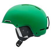 Giro Battle Helmet 2014, Matte Green, medium