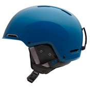 Giro Battle Helmet, Blue, medium